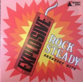Various - Explosive Rock Steady Greatest Hits (Amalgamated / Studio 16) LP